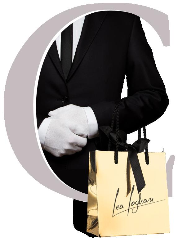 Conciergerie Lea Loghan