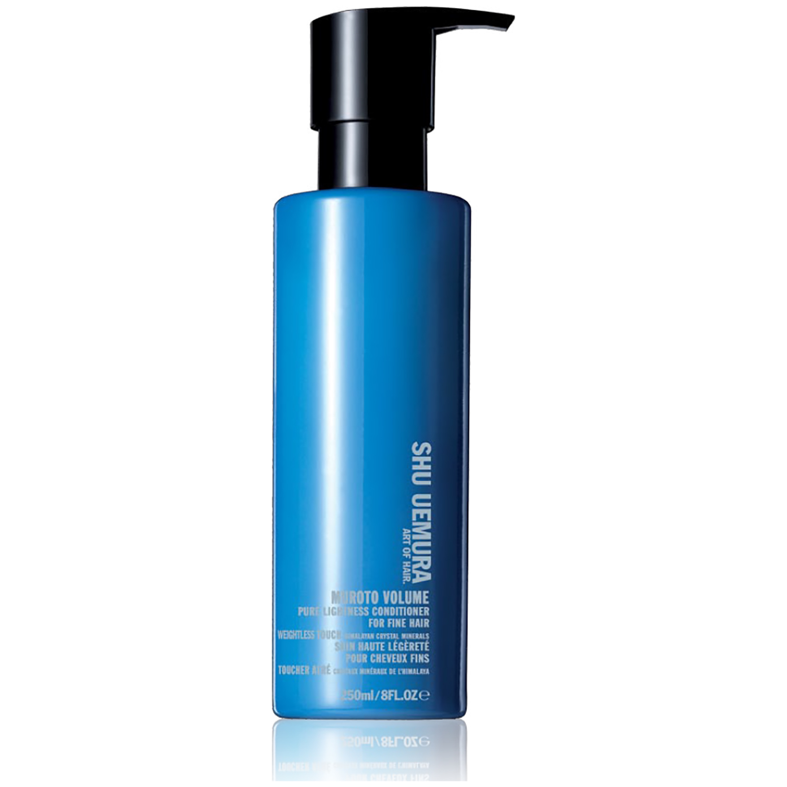 Après-Shampoing SHU UEMURA ART OF HAIR MUROTO VOLUME (250ML)