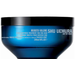 Masque Muroto Volume