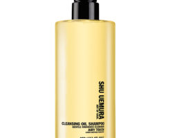 Shampooing doux éclat Cleansing Oil