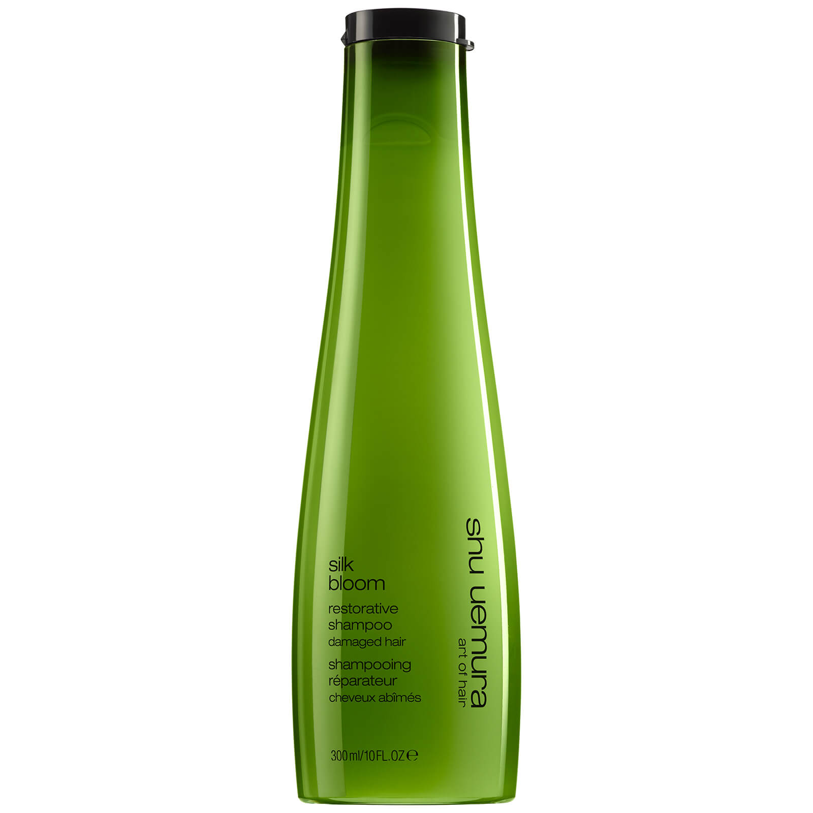 SHAMPOOING SHU UEMURA ART OF HAIR SILK BLOOM (300ML)