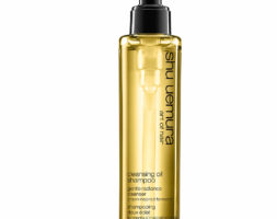 Shampooing doux éclat Cleansing Oil 140ML