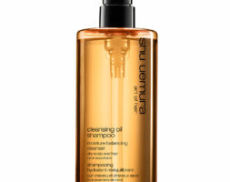 Shampooing hydratant rééquilibrant Cleansing Oil