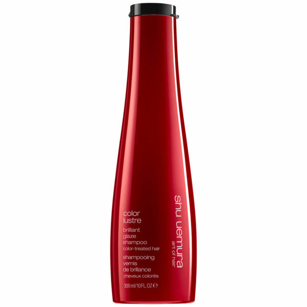Shu Uemura Art of Hair Color Lustre shampoing illuminant sans sulfates