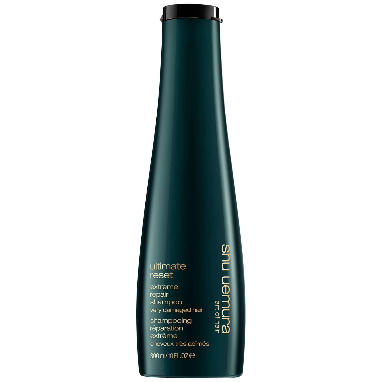 Shu Uemura Art of Hair Ultimate Reset Shampoo 300ml