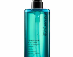 Shampooing astringent clarifiant Cleansing Oil