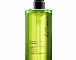 Shampooing apaisant antipelliculaire Cleansing Oil