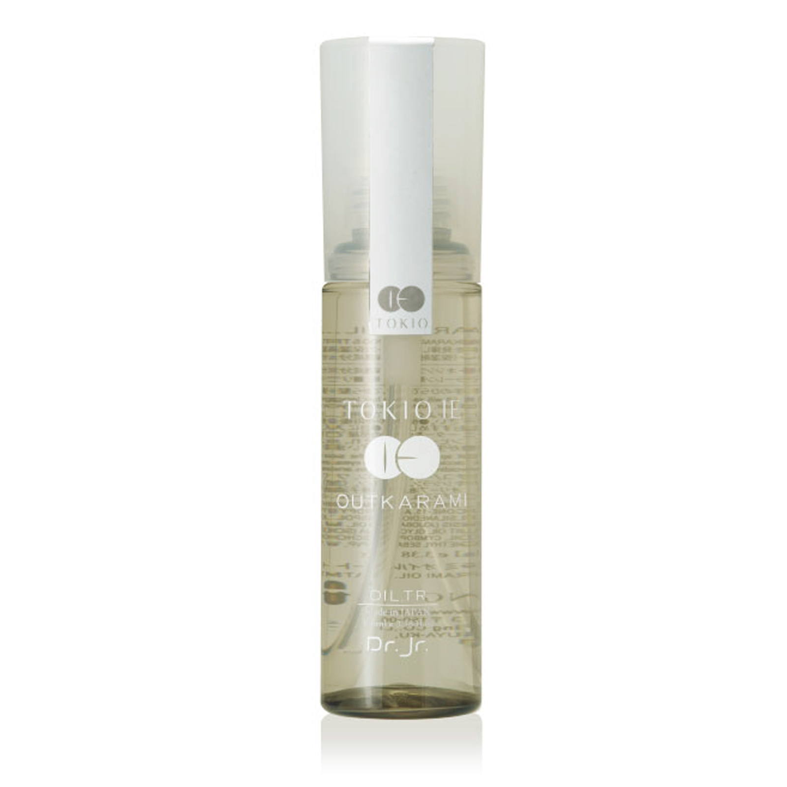 TOKIO IE INKARAMI OIL 100 ml