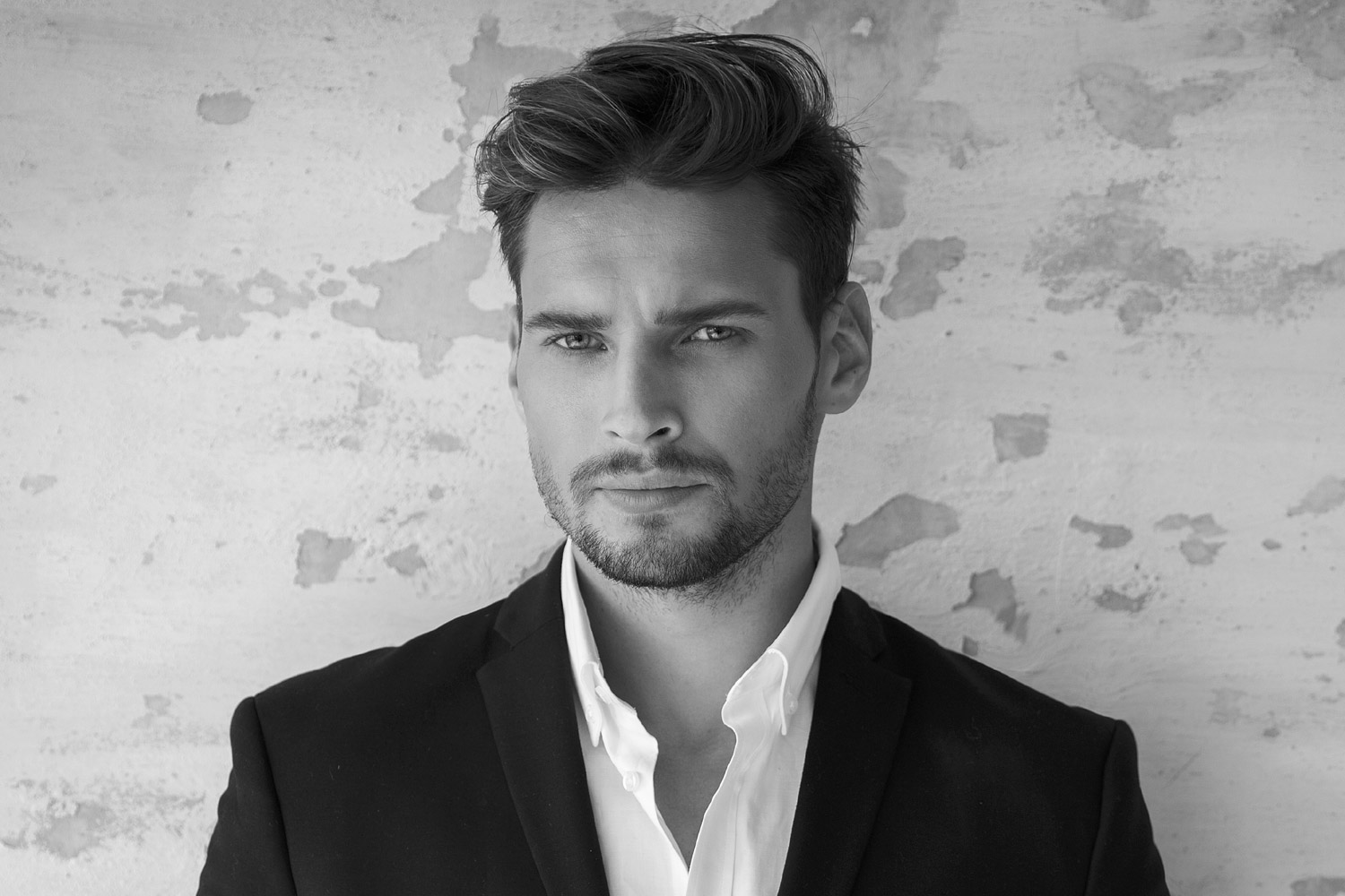 Shampoing / Coupe / Coiffage pour Homme