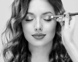Cours de Make-Up